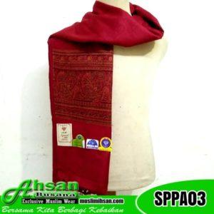 Sorban Almas Premium SPPA03